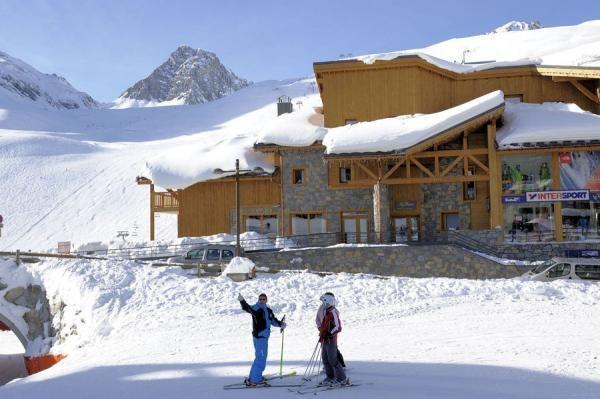 Francuska zima skijanje ponude hotel