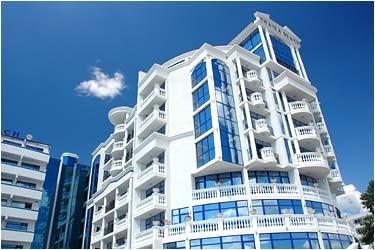 CHAIKA BEACH SUNCEV BREG BUGaRSKA HOTELI NA PLAZI ALL INCLUSIVE PONUDA CENE