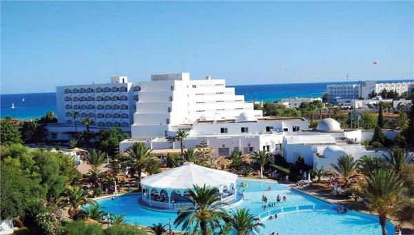 HOTEL COOEE CLUB PRESIDENT 4* Hamamet Tunis