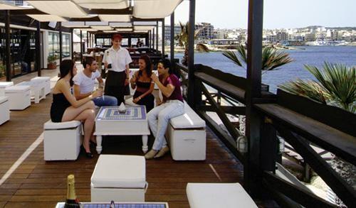 Hotel Dolmen Resort Malta aranžmani Malta avion letovanje
