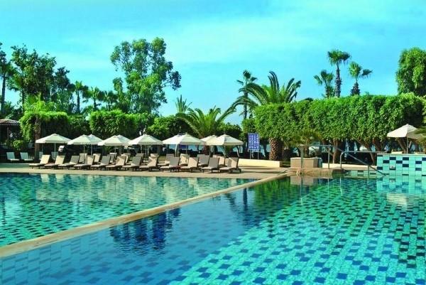 Elias Beach Hotel Kipar Limasol more smeštaj cena paket aranžman povoljno
