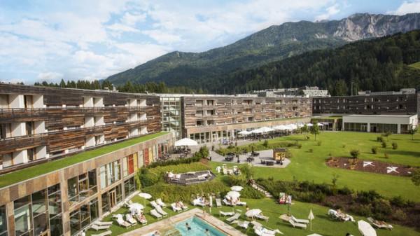 Zimovanje u Austrija skijanje cene smestaj Nassfeld