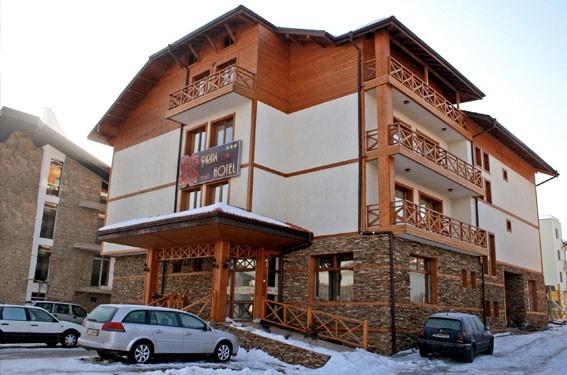 bansko bugraska najpovoljnije ponude zima