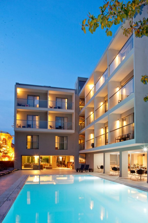 LETOVANJE GRČKA HOTELI PONUDA CENE