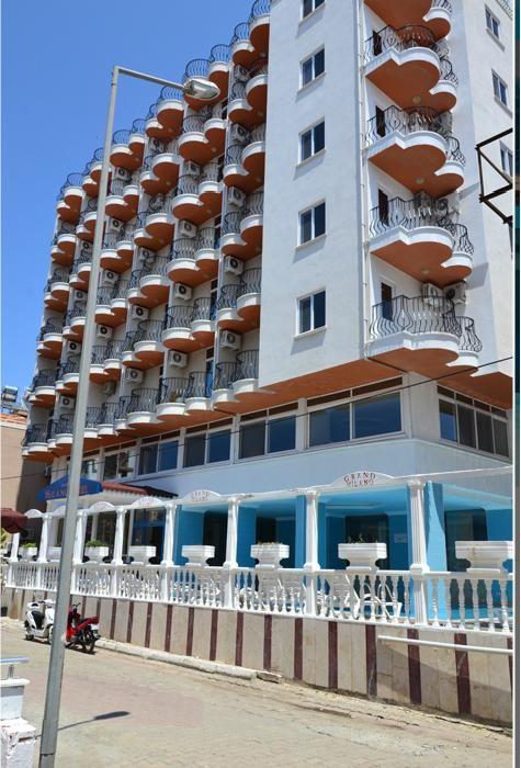 HOTEL GRAND MILANO SARIMSAKLI TURSKA LETOVANJE