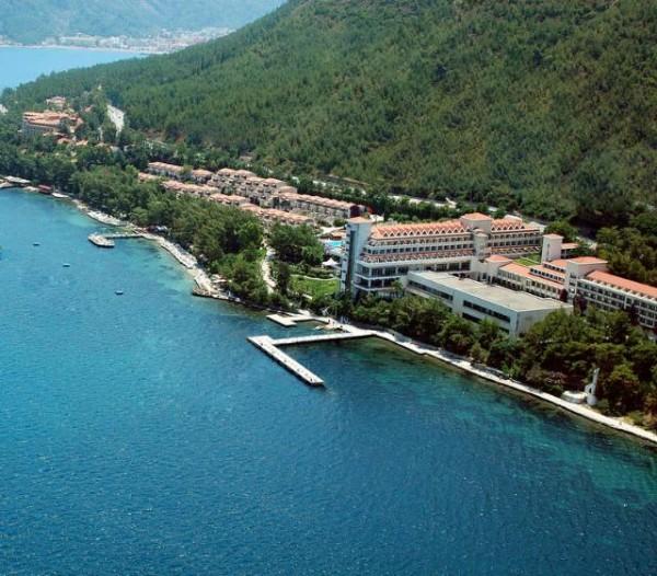 MARMARIS TURSKA LETO HOTELI LETOVANJE CENE