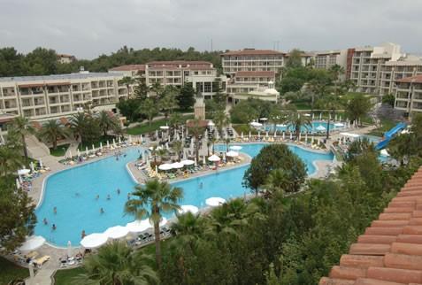 TURSKA SIDE LETO SLIKE SIDE HOTELI CENE LETOVANJE