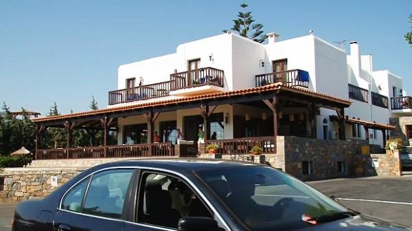 Hotel Hersonissos Maris 4* - Hersonisos / Krit - Grčka aranžmani