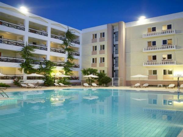 Hotel Hersonisos Palace 5* - Hersonisos / Krit - Grčka aranžmani