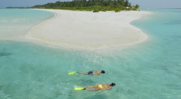 paket aranžmani Maldivi
