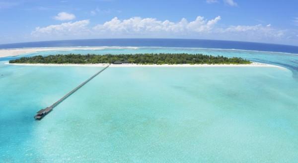 letovanje Maldivi putovanje