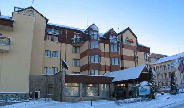 bansko bugraska zimovanje cene ponuda