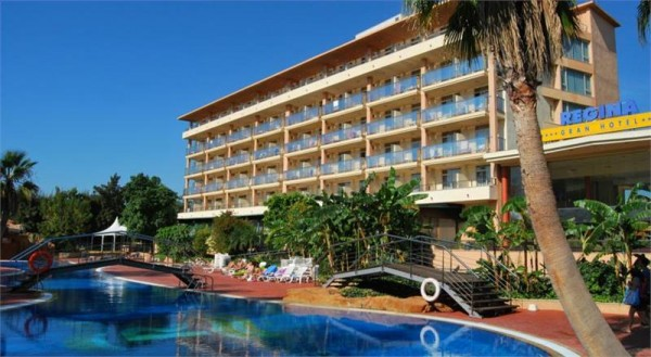 Hotel 4R Regina Gran Kosta Dorada Spanija aranzmani