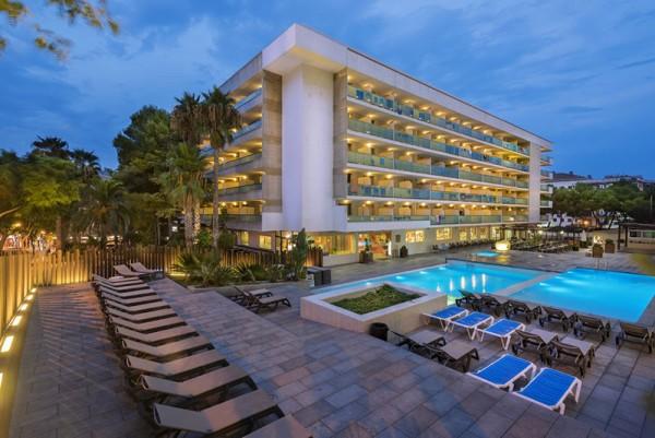 Hotel 4R Salou Park Resort II Kosta Dorada letovanje carter let