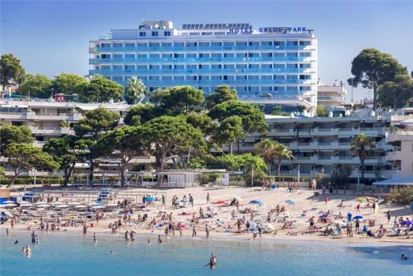 Hotel 4R Salou Park Resort Kosta Dorada slike