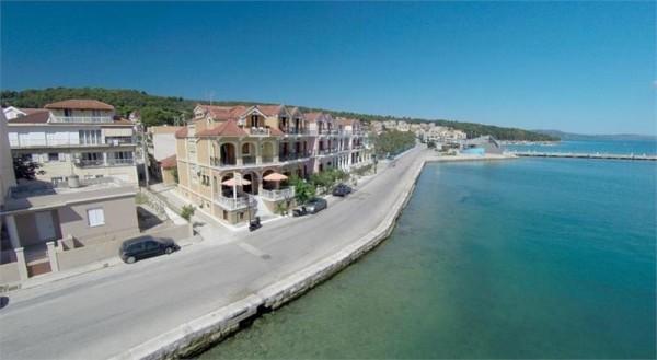 HOTEL AGGELOS 2* - Argostoli / Kefalonija