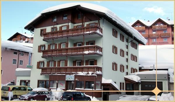 Italija zima skijanje ponude hotel