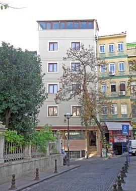 HOTEL ALDEM ISTANBUL TURSKA ARANŽMANI