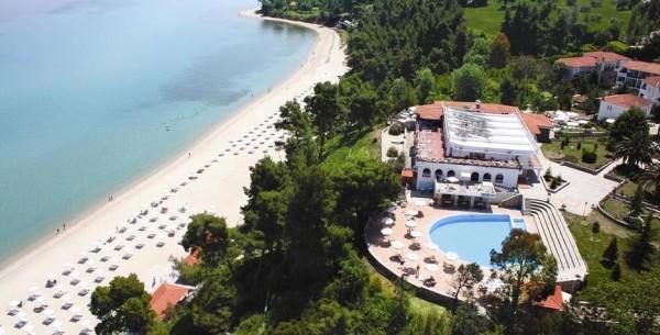 HOTEL ALEXANDER THE GREAT KRIOPIGI LETO PONUDA SMEŠTAJ