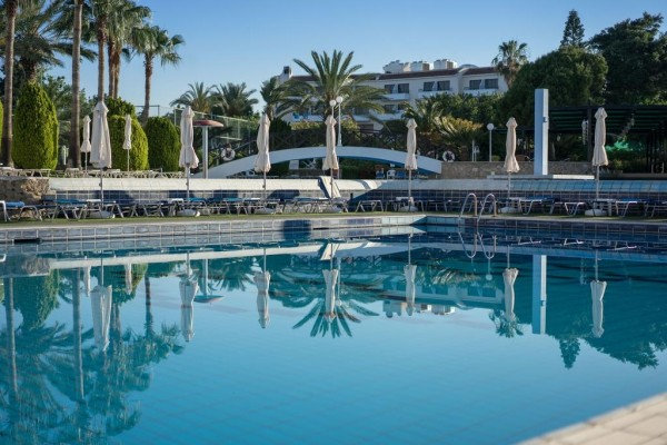 HOTEL ALOE Pafos Kipar slike Dream Land ponuda