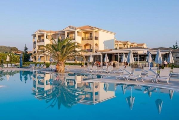 Hotel Alykanas Village Alikanas Zakintos letovanje Grčka ostrva paket aranžman