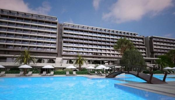 hotel amada colossos beach faliraki rodos leto hoteli ponuda cene
