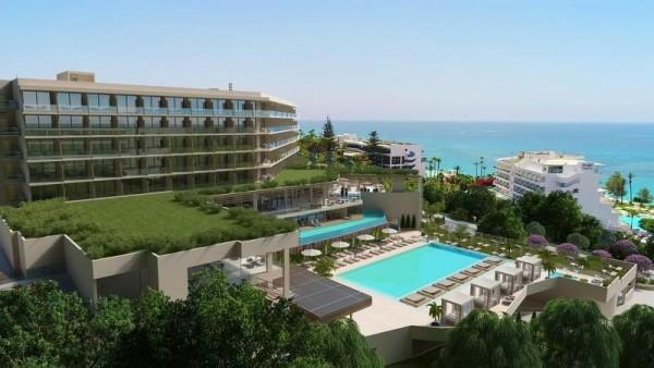 Hotel Amarande ex Bella Napa Aja Napa Kimpar letovanje paket aranžman Lux Novo more
