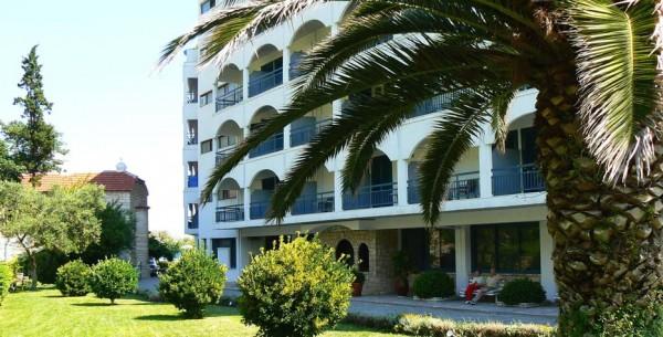 HOTEL AMMON ZEUS GRČKA HALKIDIKI LETO HALKIDIKI PONUDA