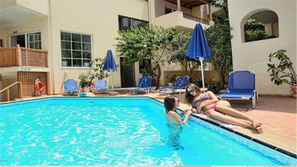 Hotel Anita Beach 3* - Retimno / Krit - Grčka aranžmani