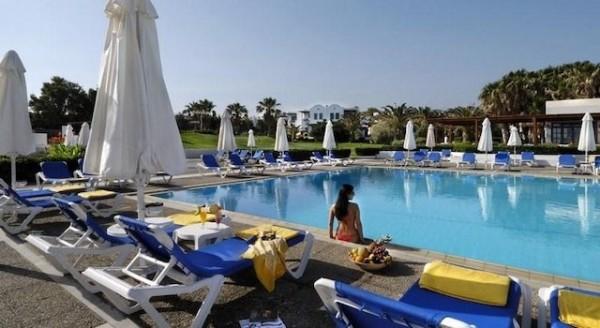Hotel Annabelle Beach Resort 4* Anisaras Bazen