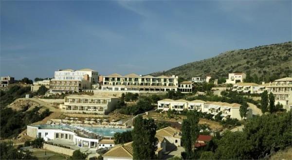 Hotel Apostolata Island Resort & Spa letovanje Skala Keffalonija paket aranžman grčka more