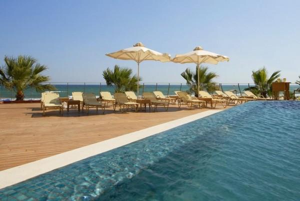 Hotel Aquila Porto Rethymno letovanje