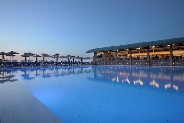 Hotel Arina Beach Hotel & Bungalows 4* Kokini Hani Bazen