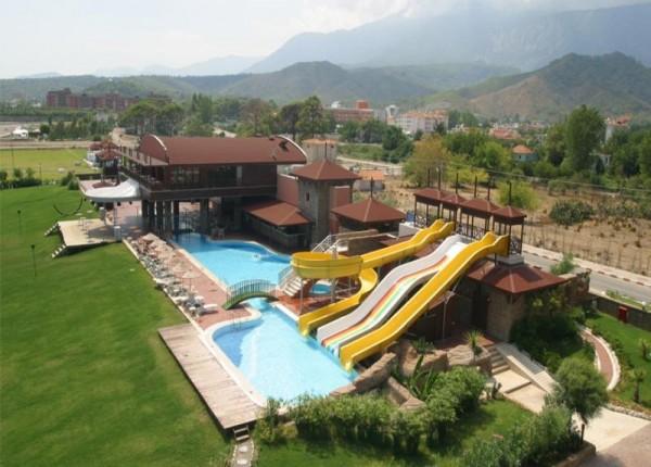 Hotel Armas Labada Kemer letovanje Turska paket aranžman