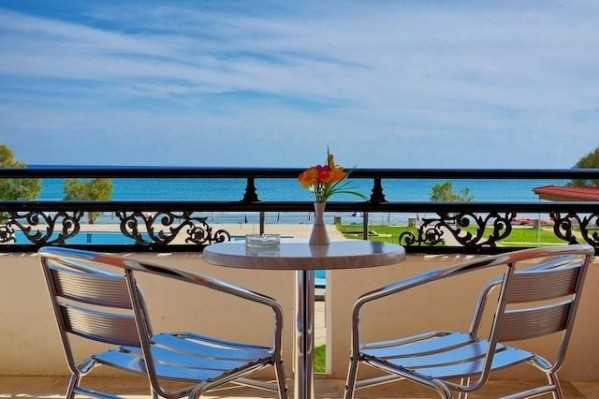 Hotel Astir 3* Laganas Balkon