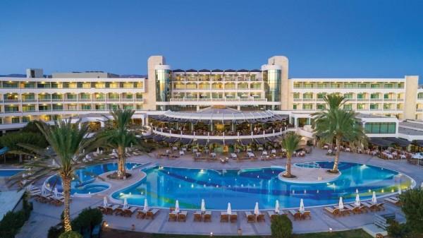 HOTEL ATHENA BEACH Kipar slike Dream Land