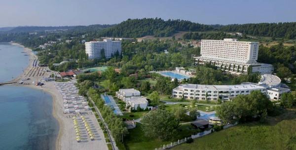 ATHOS PALACE KALITEA LETOVANJE PONUDA HOTELI