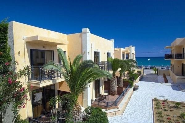 HOTEL ATLANTIS BEACH 5* - Retimno / Krit