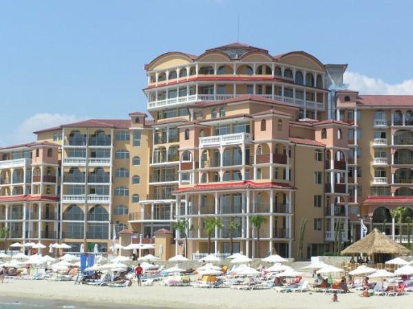 ELENI RESORT CENE BUGRASKA PONUDA LETO HOTELI