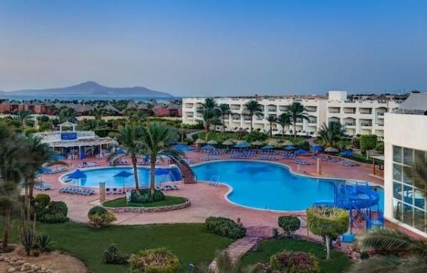 Hotel Aurora Oriental Resort 5* Bazen