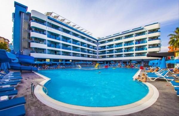 HOTEL AVENA RESORT ALANJA TURSKA