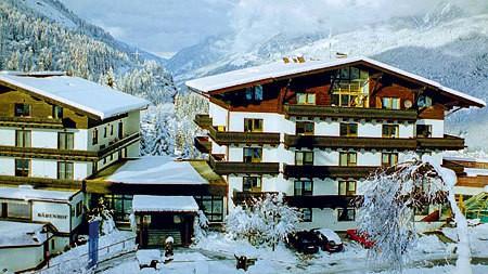 Austrija skijanje zimovanje Bad Gastein