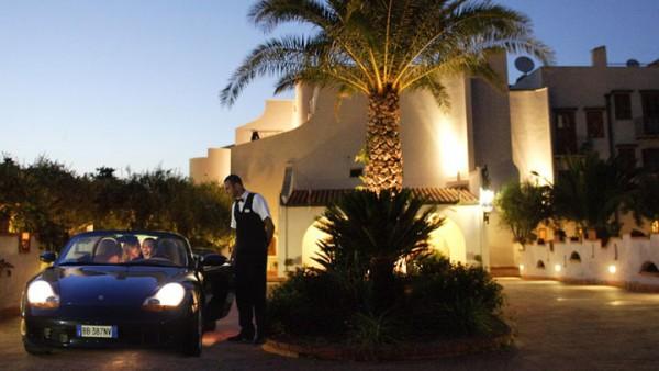 Ćefalu Sicilija hoteli sa 4* ponuda letovajne cene