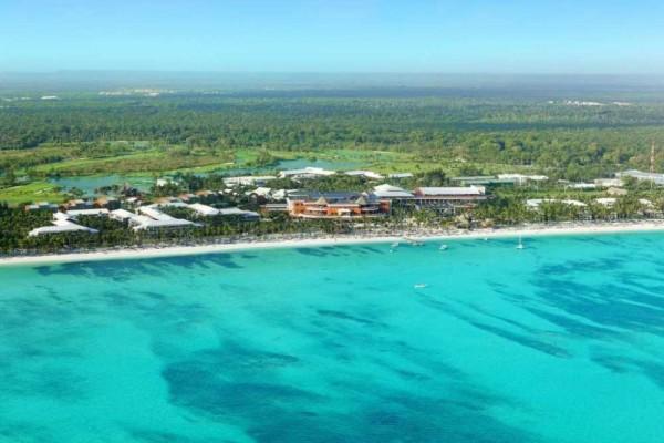 Hotel Barcelo Bavaro Palace Punta Cana Dominikana