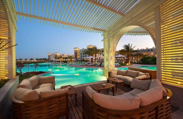leto Egipat Hurgada hoteli