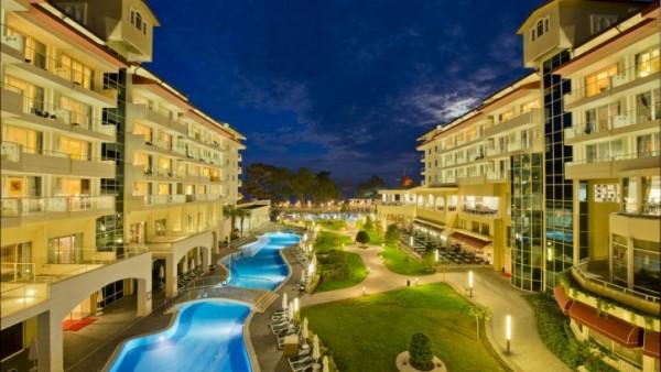 KEMER LETO ARANŽMANI HOTELI TURSKA LETO CENE