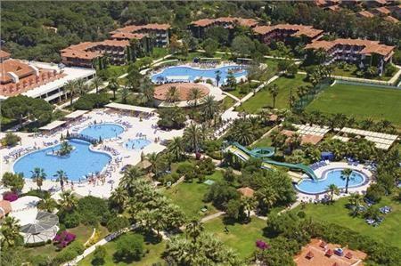 TURSKA BELEK LETO HOTELI ARANŽMANI CENE LAST MINUTE
