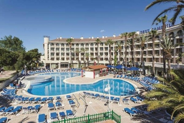Hotel Best Cambrils Kosta Dorada Spanija soba cenovnik