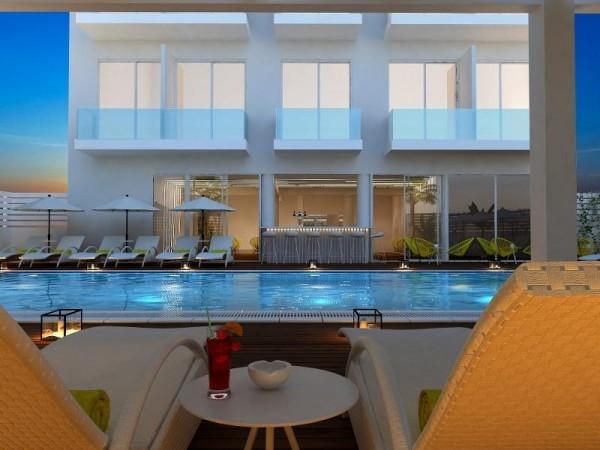 Hotel Best Western Plus Larco letovanje Kipar Larnaka more smeštaj cene