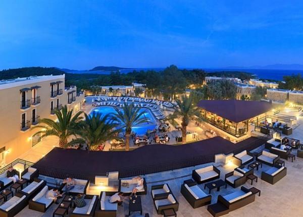 Hotel Bodrum park resort Bodrum Turska avionom letovanje 2019